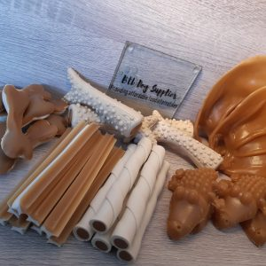 £20 Peanut Butter Bundle