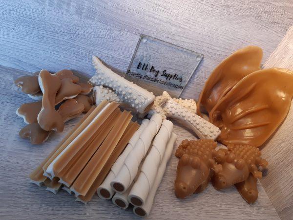 £20 Peanut Butter Bundle