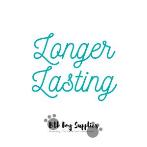 Longer Lasting Treats