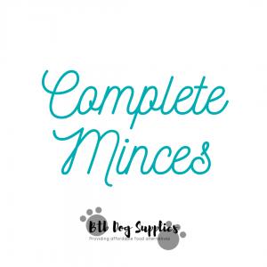 Complete Minces