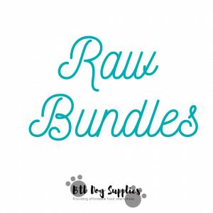 Raw Bundles